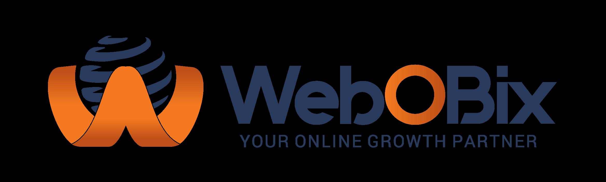 Webobix Logo